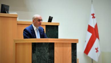 Photo of Парламент Грузии утвердил Государственный бюджет на 2021 год