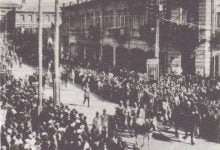 Photo of 2 დეკემბერი, 1920: საბჭოთა რუსეთის წითელმა არმიამ ერევანი დაიკავა