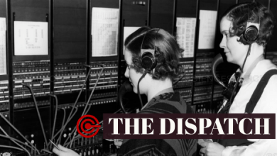 Photo of The Dispatch – December 25