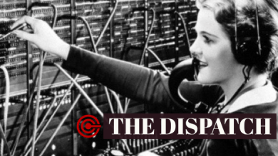 Photo of The Dispatch – 25 January