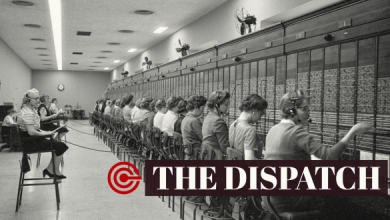 Photo of The Dispatch – February 22: Age of the Jackal