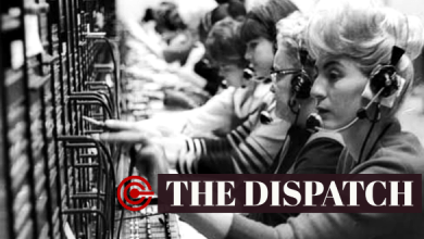 Photo of The Dispatch – February 19: Hello Crisis, Our Old Friend