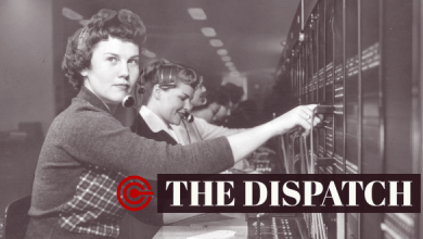 Photo of The Dispatch – February 5