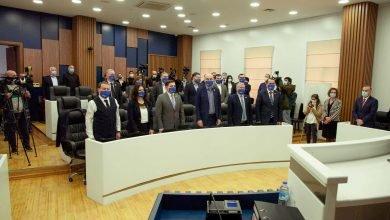 Photo of Adjara Supreme Council Opens Amid Opposition Boycott