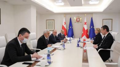 Photo of Грузия будет получать азербайджанский газ по льготному тарифу