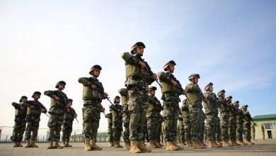 Photo of თავდაცვის ძალების რაოდენობა 2021 წლისთვის კვლავ 37 000 ჯარისკაცით განისაზღვრა
