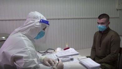 Photo of აფხაზეთსა და ცხინვალში განთავსებულ რუსულ ბაზებზე კოვიდ-19-ის საწინააღმდეგო ვაქცინაცია დაიწყო