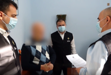 Photo of Deputy Head of Chughureti District Detained Over Corruption Charges