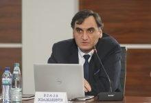 Photo of საპროკურორო საბჭოს ახალ თავმჯდომარედ მერაბ ჯერანაშვილი აირჩიეს