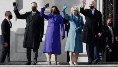 Photo of Первые лица Грузии поздравляют Джо Байдена и Камалу Харрис с инаугурацией