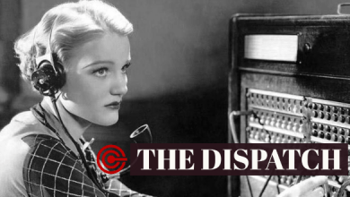 Photo of The Dispatch – February 8