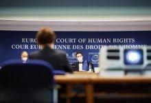 Photo of Страсбургский суд вынес решение по делу об августовской войне 2008 года