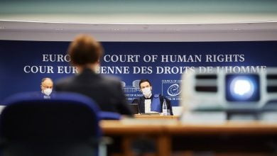 Photo of European Court Verdict into Georgia vs. Russia Case over 2008 War
