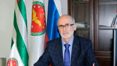 Photo of Abkhaz Leader Appoints Culture, Science Aide