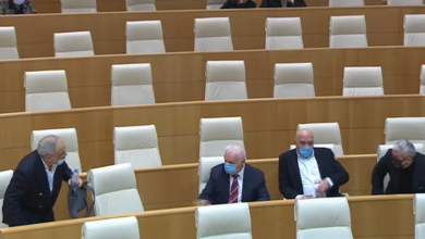 Photo of Four Opposition MPs Quit Alliance of Patriots Party, Enter Parliament