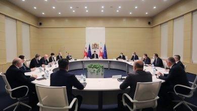 Photo of პრემიერ-მინისტრმა 4 რეგიონში ახალი რწმუნებულები დანიშნა