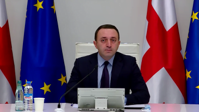 Photo of Ираклий Гарибашвили назначил вице-премьеров
