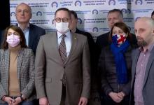 Photo of Гарибашвили: Заявления литовского депутата «ничего не значат» для Грузинской мечты