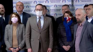 Photo of Оппозиция призывает власти к переговорам, литовский депутат говорит о санкциях