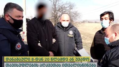 Photo of Police Arrest Drug Trafficking Suspect