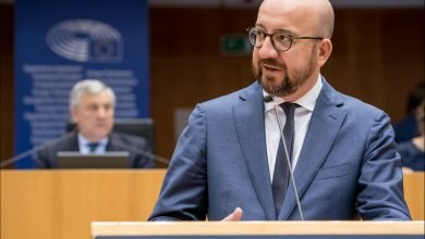 Photo of European Council President Charles Michel to Visit Tbilisi