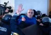 Photo of Задержан лидер ЕНД Ника Мелия