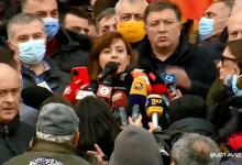 Photo of Оппозиция анонсирует новые акции протеста