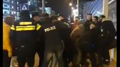 Photo of В Батуми задержаны 11 участников протестного шествия
