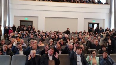 Photo of Цхинвали принял бюджет на 2021 год в условиях законодательного кризиса