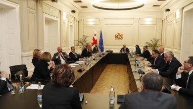 Photo of ევროკავშირის შუამავლობით პრემიერი და ოპოზიცია დიალოგის გაგრძელებაზე შეთანხმდნენ