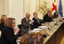 Photo of მედია: ევროკავშირის შუამავლობით განახლებული დიალოგისას ექვს საკითხზე იმსჯელეს